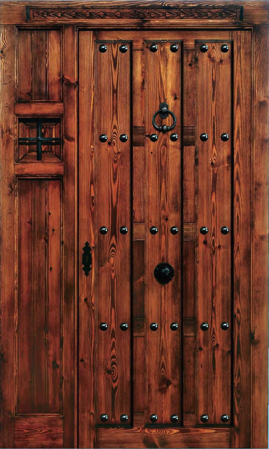 Puerta madera antigua puerta de madera antigua imagenes - Puertas usadas de madera ...
